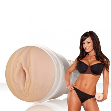 FLESHLIGHT LISA ANN MASTURBAATOR