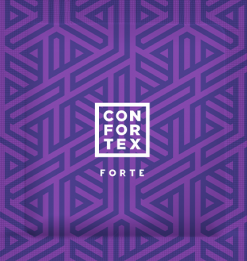 CONFORTEX FORTE PREZERVATĪVI 12gab