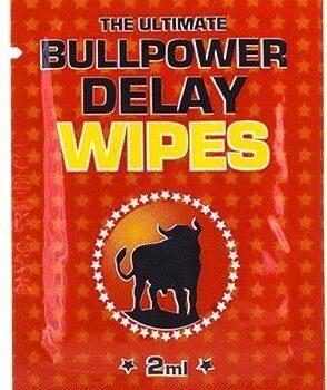BULL POWER DELAY 2ml
