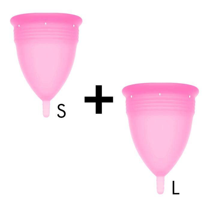 STERCUP KOMPLEKTS S+L