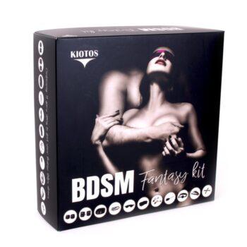 BDSM FANTASY 11-OSALINE SIDUMISKOMPLEKT